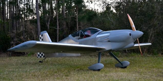 Panther LS N515XP