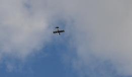 Panther Flight Testing