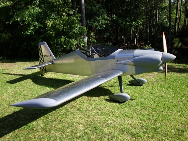 Panther LS Prototype